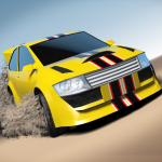 [APK] Rally Fury – Extreme Racing  (MOD Unlimited Money) 1.75
