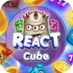 [APK] React Cube 1.0 (MOD Unlimited Money)