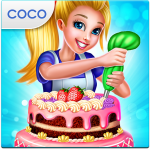 [APK] Real Cake Maker 3D – Bake, Design & Decorate 1.7.2 (MOD Unlimited Money)