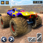 [APK] Real Monster Truck Demolition Derby Crash Stunts 3.1.1 (MOD Unlimited Money)
