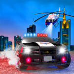 [APK] Real Police Chase Gangsters: Cops Driving Sim 2019 1.0 (MOD Unlimited Money)