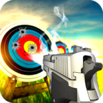 [APK] Real Shooting 3D 1.7.4 (MOD Unlimited Money)