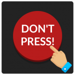 [APK] Red Button: don't press the button,this not a game 3.50 (MOD Unlimited Money)