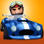 [APK] Rev Heads Rally 6.12 (MOD Unlimited Money)