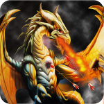 [APK] Rise of Monster Dragon Slayers – Battle of Thrones 2.5 (MOD Unlimited Money)