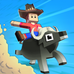 [APK] Rodeo Stampede: Sky Zoo Safari 1.28.0 (MOD Unlimited Money)