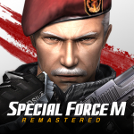[APK] SFM (Special Force M Remastered) 0.1.6 (MOD Unlimited Money)