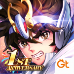 Saint Seiya Awakening: Knights of the Zodiac  1.6.46.52 (MOD Unlimited Money)