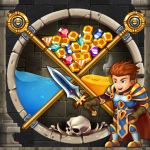 [APK] Save the Princess – Pin Pull & Rescue Game 1.9.15  (MOD Unlimited Money)