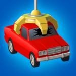 Scrapyard Tycoon Idle Game  1.14.0 (MOD Unlimited Money)