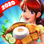 [APK] Selera Nusantara : Asian Restaurant Cooking Games 0.1.8.1 (MOD Unlimited Money)