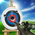 [APK] Shooter Game 3D 18 (MOD Unlimited Money)