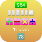 [APK] Six Numbers Game For kids 1.0.3 (MOD Unlimited Money)