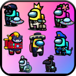 [APK] Skins For Among Us Free 1.8.55 (MOD Unlimited Money)