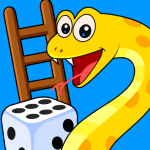 [APK] 🐍 Snakes and Ladders Board Games 🎲 1.3 (MOD Unlimited Money)