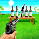 [APK] Sniper Gun Bottle Shooter 2020 Precision Shooting 9  (MOD Unlimited Money)
