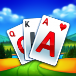 [APK] Solitaire Golden Prairies – Harvest and Win! 0.15.13 (MOD Unlimited Money)