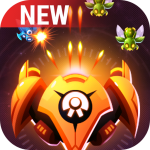 [APK] Space Attack – Galaxy Shooter 2.0.15 (MOD Unlimited Money)