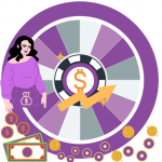 [APK] Spin & Scratch – Win by Luck 1.0.0.8 (MOD Unlimited Money)