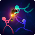 [APK] Stickman Fighter Infinity 1.33 (MOD Unlimited Money)