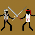 [APK] Stickman Sword Duel 1.1 (MOD Unlimited Money)