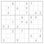 [APK] Sudoku – Multiple Modes 1.0.42 (MOD Unlimited Money)