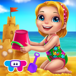 [APK] Summer Vacation – Beach Party 1.0.9 (MOD Unlimited Money)
