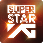 [APK] SuperStar YG 3.0.3 (MOD Unlimited Money)