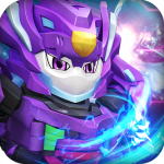 [APK] Superhero Robot: Hero Fight – Offline RPG 1.0.0 (MOD Unlimited Money)
