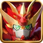 [APK] Superhero War Premium: Robot Fight – Action RPG 3.0 (MOD Unlimited Money)