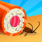 [APK] Sushi Roll 3D 1.0.35 (MOD Unlimited Money)