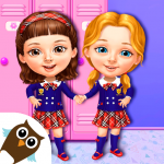 [APK] Sweet Baby Girl Cleanup 6 – School Cleaning Game 4.0.20003 (MOD Unlimited Money)