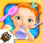Sweet Baby Girl Daycare  4.0.10131 (MOD Unlimited Money)