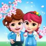 [APK] Sweet Road: Cookie Rescue Free Match 3 Puzzle Game 6.8.0 (MOD Unlimited Money)