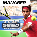 TOP SEED Tennis: Sports Management Simulation Game  2.51.2 (MOD Unlimited Money)