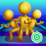 [APK] Team Clash 3D – Free Robux – Roblominer 0.93 (MOD Unlimited Money)