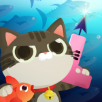 The Fishercat  4.1.2 (MOD Unlimited Money)