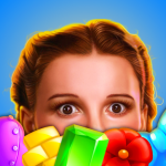 [APK] The Wizard of Oz Magic Match 3 Puzzles & Games 1.0.4763 (MOD Unlimited Money)