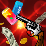 [APK] Tin Can Shooting: Free Gifts & Giveaways Game 1.518 (MOD Unlimited Money)