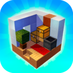 Tower Craft 3D – Idle Block Building Game  1.9.2 (MOD Unlimited Money)