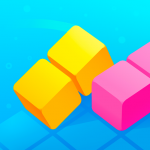 Towers Relaxing Puzzle  1.0014 (MOD Unlimited Money)