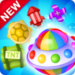 [APK] Toy Party: Pop and Blast Blocks in a Match 3 Story 2.2.00 (MOD Unlimited Money)