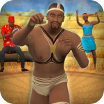 [APK] Traditional Wrestling 1.4 (MOD Unlimited Money)