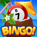 [APK] Tropical Beach Bingo World 7.18.0 (MOD Unlimited Money)