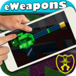 [APK] Ultimate Toy Guns Sim – Weapons 1.2.8 (MOD Unlimited Money)