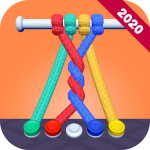 [APK] Untangled Ropes 0.1.2 (MOD Unlimited Money)