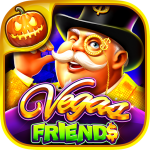 [APK] Vegas Friends – Casino Slots for Free 1.0.017 (MOD Unlimited Money)