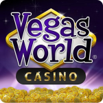 Vegas World Casino: Free Slots & Slot Machines 777  345.8897.9 (MOD Unlimited Money)