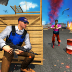 [APK] Virtual Security Guard Game – Factory Simulator 1.0.4 (MOD Unlimited Money)