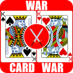 [APK] War – Card War 2.8 (MOD Unlimited Money)